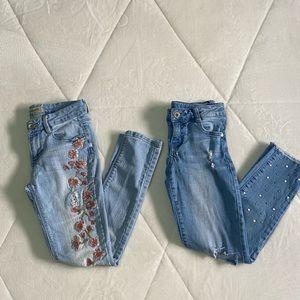 2 Girls Jeans